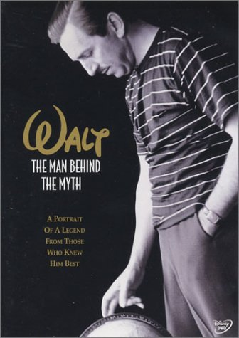 Walt - The Man Behind The Myth