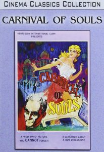 Carnival of Souls (1962) starring Candace Hilligoss