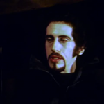 Zandor Vorkov as Count Dracula