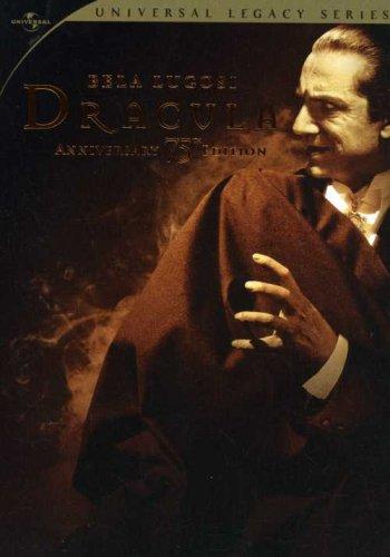 Dracula (1931) starring Bela Lugosi in the title role