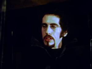 Zandor Vorkov as Count Dracula