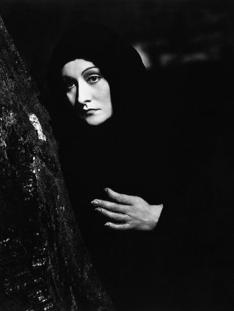 Dracula's Daughter, starring Gloria Holden