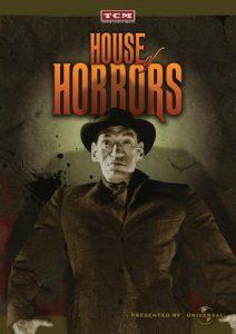 House of Horrors, starring Martin Kosleck, Rondo Hatton