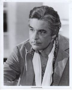 Kerwin Mathews in The Boy Who Cried Werewolf