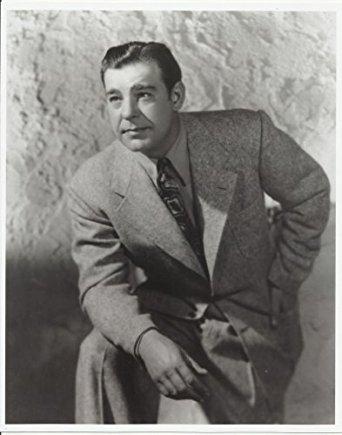 Lon Chaney Jr. biography