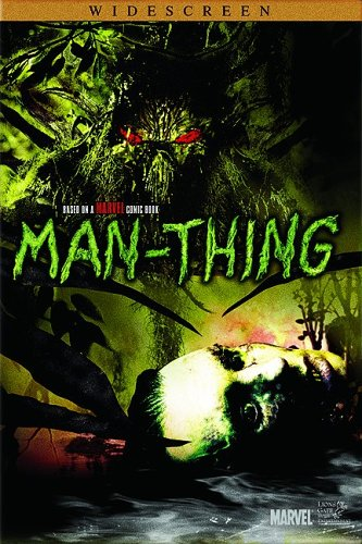 Man-Thing (2005) starring Matthew Le Nevez, Rachael Taylor