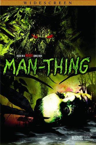 Man-Thing (2005) starring Matthew Le Nevez, Rachael Taylor