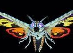 Mothra, from Giant Monsters All-Out Attack