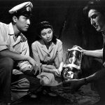 Ogata, Emiko, Serizawa, and the invention - the oxygen destroyer