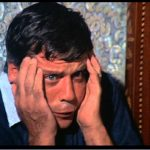 Oliver Reed in Burnt Offerings