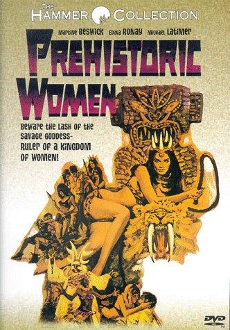 Prehistoric Women (1967) - Hammer Films