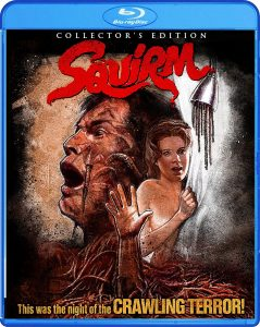 Squirm (1976), Reviewed by: The Masked Reviewer