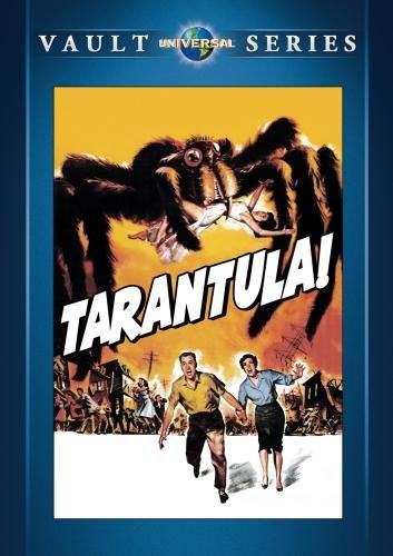 Tarantula! John Agar, Maria Corday, Leo G. Carroll