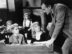 Village of the Damned - Martin Stephens, June Cowell, George Sanders