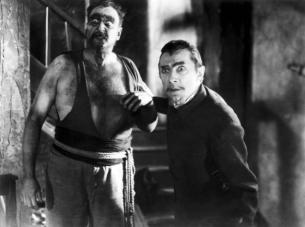 White Zombie, starring Bela Lugosi