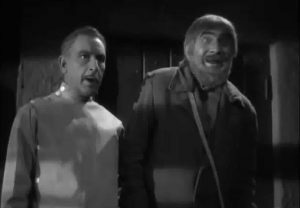 Boehner and Ygor in Ghost of Frankenstein