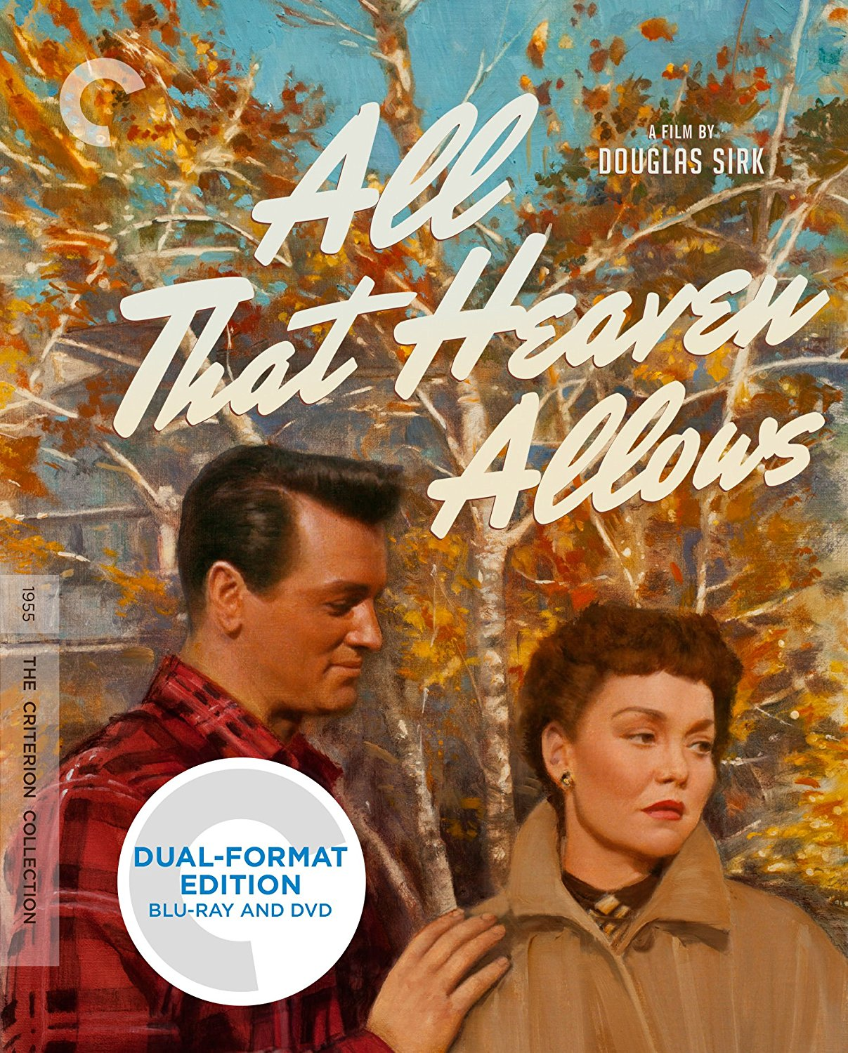 All That Heaven Allows (19) starring Rock Hudson, Jane Wyman, Hayden Rourke