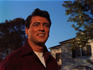 Rock Hudson in All That Heaven Allows