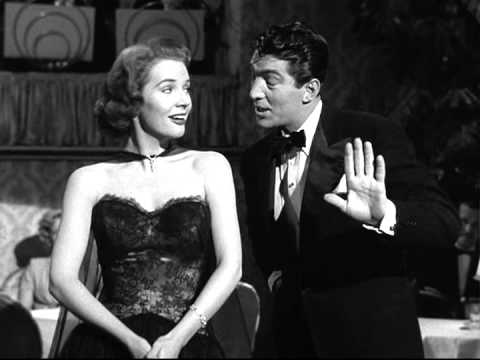 A Girl Named Mary and a Boy Named Bill song lyrics, performed by Dean Martin and Polly Bergen inThe Stooge