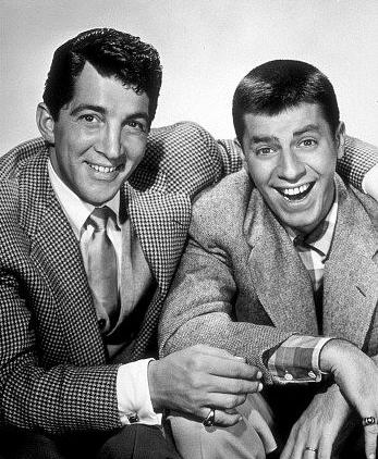 I Feel a Song Coming On, sung by Dean Martin and Jerry Lewis in The Stooge