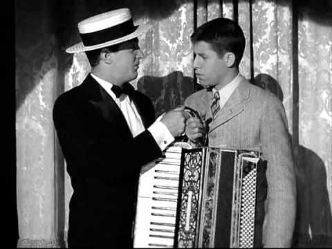 Song lyrics toJust One More Chance, sung by Dean Martin inThe Stooge