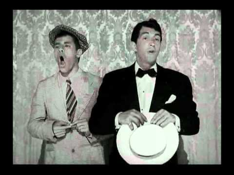 Who's Your Little Who-Zis? performed by Dean Martin and Jerry Lewis inThe Stooge
