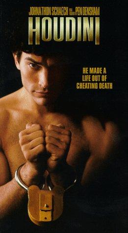 Houdini (1998) starringJohnathon Schaech,Stacy Edwards,Mark Ruffalo