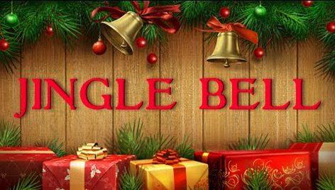 Jingle Bells lyrics -Written by James Pierpont (1857)