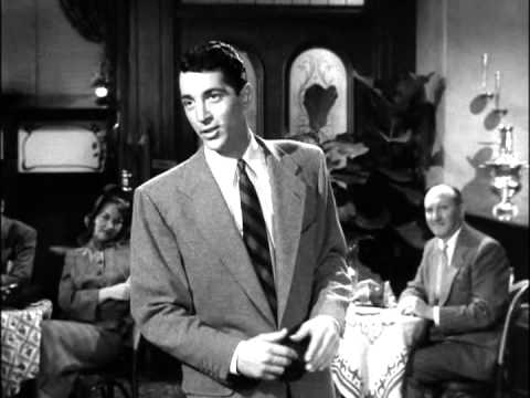 Just for Fun song lyrics - performed by Dean Martin inMy Friend Irma