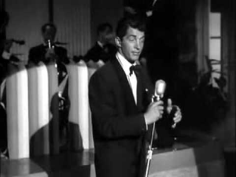 My One, My Only, My All song lyrics, sung by Dean Martin inMy Friend Irma
