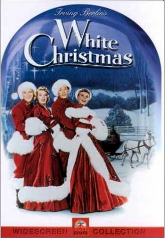 White Christmas lyrics - written by Irving Berlin, performed by Bing Crosby in Holiday Inn and, of course, White Christmas