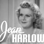 Jean Harlow in Libeled Lady