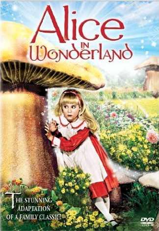 Alice in Wonderful 1985