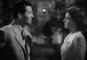 Flight Command - Robert Taylor, Ruth Hussey