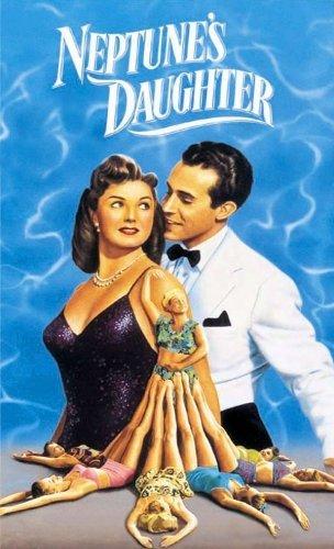 Neptune's Daughter (1949) starring Esther Williams, Ricardo Montalban, Red Skelton, Betty Garrett, Keenan Wynn