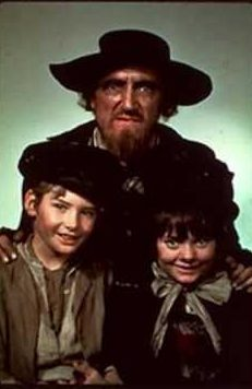 Be Back Soon is a song from the musical Oliver! Words and Music byLionel Bart. It is sung by Fagin, the Artful Dodger, Oliver, and the boys as Fagin sends them out to work. As pickpockets.
