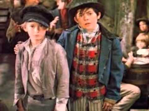 Consider Yourself is a song from the musical Oliver!.  It is performed in the market and led by the Artful Dodger. Dodger sings it when he first meets Oliver, after offering to get the destitute and lonely boy food and lodging.