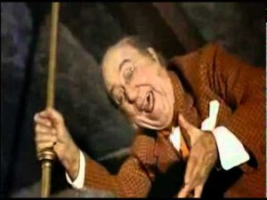 I Love to Laugh song lyrics - written byRichard M. Sherman / Robert B. Sherman, performed by Ed Wynn, Dick van Dyke, Julie Andrews inMary Poppins