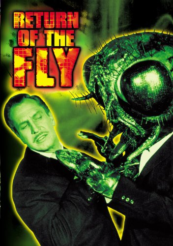 Buy Return of the Fly from Amazon.com