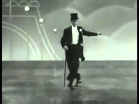 Top Hat, White Tie and Tails - performed by Fred Astaire in Top Hat, music and lyrics by Irving Berlin