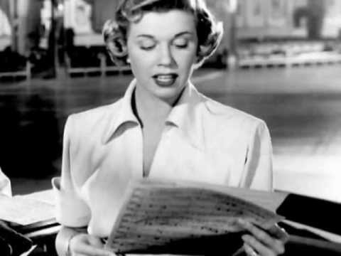 The One I Love (Belongs to Somebody Else) lyrics - Music by Isham Jones, lyrics by Gus Kahn, sung by Doris Day in I'll See You In My Dreams