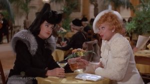 Bosom Buddies lyrics - performed by Bea Arthur and Lucille Ball in Mame (1974)