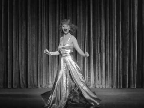 Jitterbug Bite lyrics - sung by Lucille Ball inDance, Girl, Dance