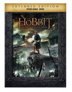 Review of The Hobbit: Battle of the Five Armies