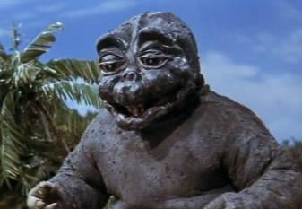Minilla, the Son of Godzilla