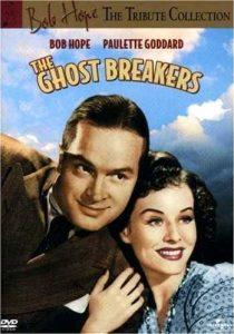 The Ghost Breakers, starringBob Hope, Paulette Goddard, Willie Best