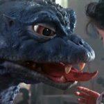 "Baby Godzilla, from ""Godzilla vs. Mechagodzilla II"""