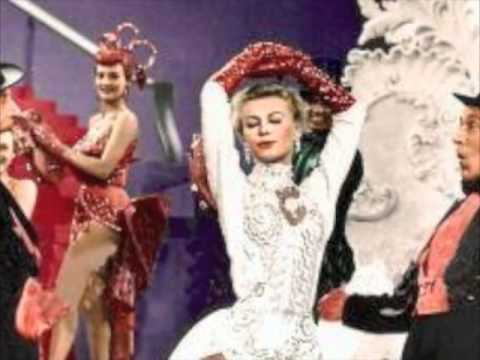 Song lyrics to Mandy, performed by Danny Kaye and Vera Ellen in White Christmas