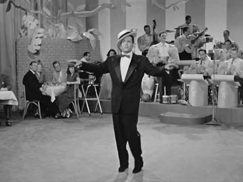 El Cumbanchero song lyrics, sung by Desi Arnaz on the I Love Lucy episode Lucy is Jealous of Girl Dancer