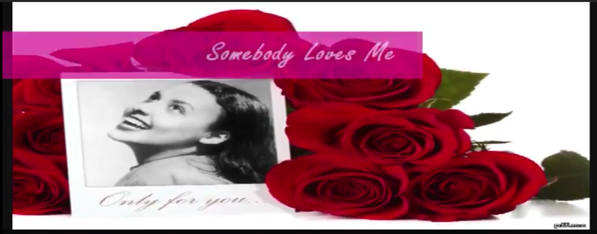 Somebody Loves Me Song Lyrics Family Friendly Movies